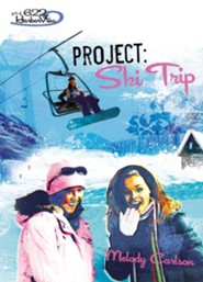 Project: Ski Trip - eBook