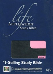 Imitation Leather Black / Pink Book Red Letter Non-Thumb Index