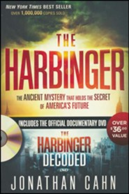 The Harbinger/The Harbinger Decoded DVD
