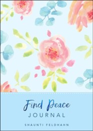 Find Peace Journal