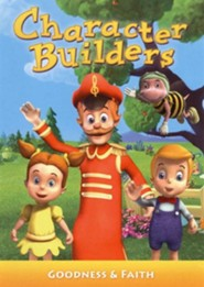 Character Builders 2: Goodness & Faith: Goodness: What Do You Want to Bee [Streaming Video Rental]