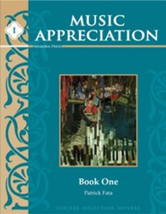 Music Appreciation Book 1