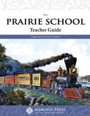 Prairie School Teacher Guide