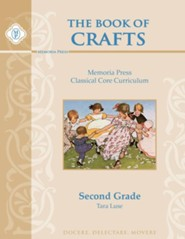 Book of Crafts, Second Grade