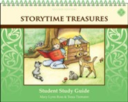 StoryTime Treasures Student Guide,  Second Edition