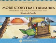 More StoryTime Treasures Student  Guide, Second Edition