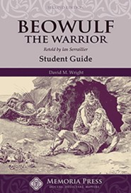 Beowulf the Warrior Student Book 2nd Edition, Grade 9