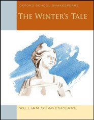 The Winter's Tale: Oxford School Shakespeare