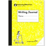 Writing Journal B (Grade 1; 2018 Edition)