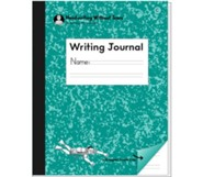 Writing Journal C (Grade 2; 2018 Edition)