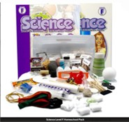 A Reason for Science, Level F, Complete Homeschool Kit