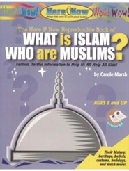 What Is Islam? Who are Muslims? Grades 3-8