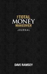 Total Money Makeover Journal