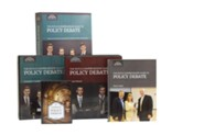 The NCFCA Comprehensive Guide to Policy Debate Complete Set