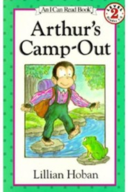 Arthur's Camp-Out, An I Can Read Book