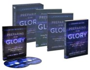 Preparing for the Glory Curriculum: Getting Ready for the Next Wave of Holy Spirit Outpouring