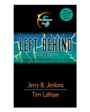 Nicolae High, Left Behind: The Kids #5