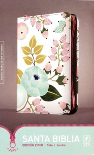 Hardcover Pink Floral