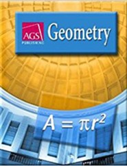 AGS Math Geometry Student Workbook