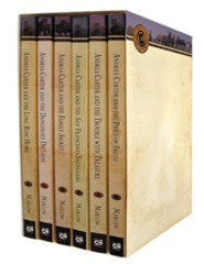 The Circle C Adventures 1-6, Softcovers