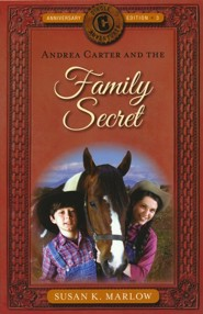 Andrea Carter and the Family Secret #3