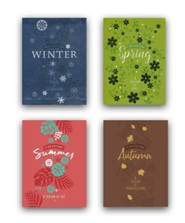 Four Seasons Devotional Pack