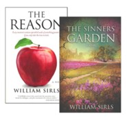 The Reason - The Sinners Garden, 2 Pack
