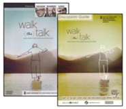 Walk the Talk DVD and Study Guide