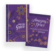 Amazing Grace Book and Journal 2 Pack