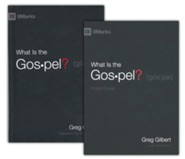 What is The Gospel? Book & Study Guide
