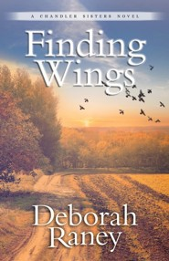 #3: Finding Wings: A Chandler Sisters Novel