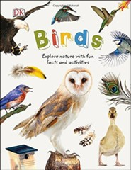Nature Explorers: Birds