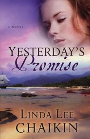 Yesterday's Promise, East of the Sun Series #2