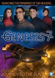 Genesis 7 Episode 2: Journey to the Sun [Streaming Video Rental]