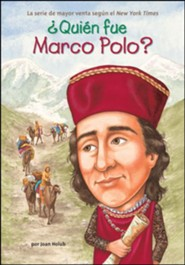 &#191Qui&#233n fue Marco Polo? (Who Was Marco Polo?)