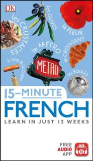 15-Minute French
