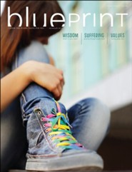 Bible-in-Life: High School Blueprint (Student Magazine), Fall 2020