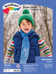 HeartShaper: Pre-K & K Resources, Winter 20-21