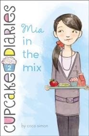 #2: Mia in the Mix