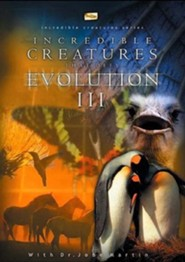 Incredible Creatures That Defy Evolution III [Streaming Video Rental]