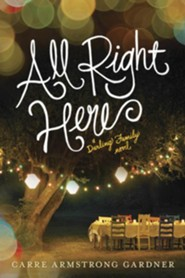 All Right Here - eBook