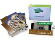 Math-U-See Algebra 1 Level Up Set