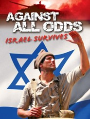 Against All Odds: Israel Survives - 13 Episode Series: A Place of Miracles? [Streaming Video Purchase]