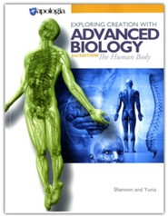 Advanced Biology: The Human Body