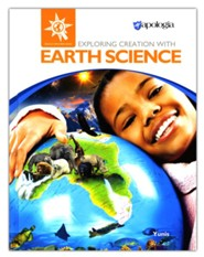 New! Earth Science