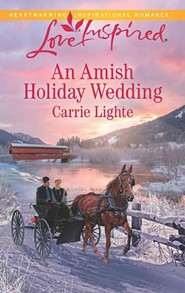 An Amish Holiday Wedding