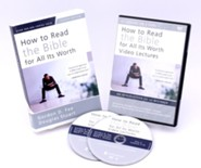 How to Read the Bible for All Its Worth - Video Lecture Course Bundle
