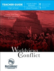 Worldviews in Conflict, Teacher Guide