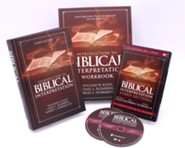 Introduction to Biblical Interpretation - Video Lecture Course Bundle