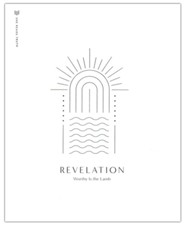 Revelation Study Book, She Reads Truth